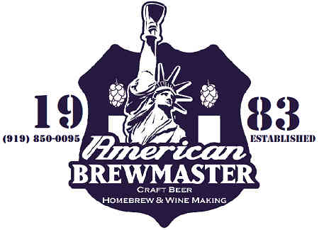 AMERICAN BREWMASTER